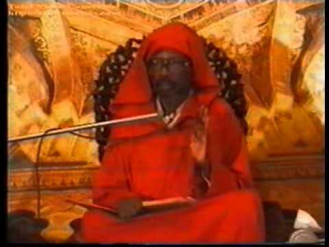 Gamou tivaouane part 2, 1999 Serigne Cheikh A -T sy Al Maktoum