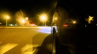 2011 Ram 1500 Exhaust GoPro (HD) Rolling Shot