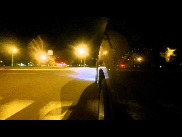 2011 Ram 1500 Exhaust GoPro (HD) Rolling Shot