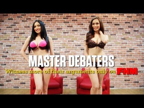 Sex M.D. - Master Debaters!