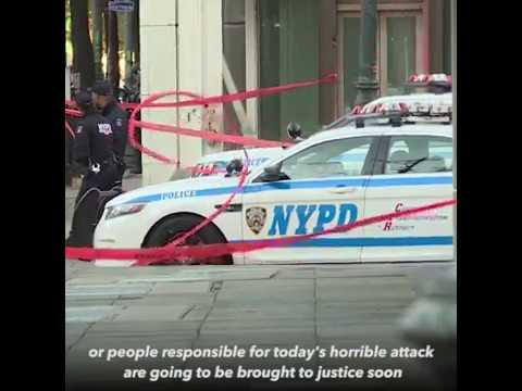 New York City Attack: Uzbek Community Reactions