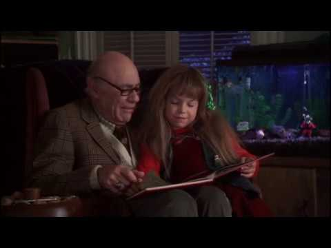 Squirrel! - National Lampoon's Christmas Vacation (1989) HD