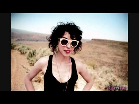 St. Vincent - Oh My God