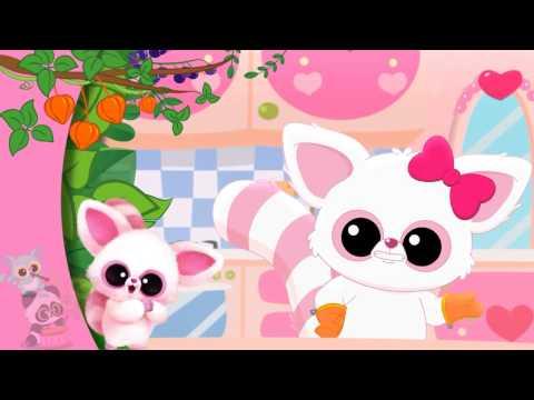 YooHoo and Friends Season2 trailer