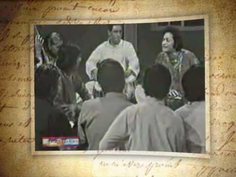 Yar Ko Mein Ne Mujhy Yar Ne - Ustad Amanat Ali Khan video