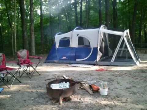 Coleman WeatherMaster 10 Tent - What's So Special About It ...