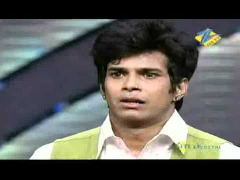Dance Ke Superstars April 23 '11 - Siddhesh video