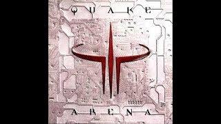 Quake 3 #3 Team Arena