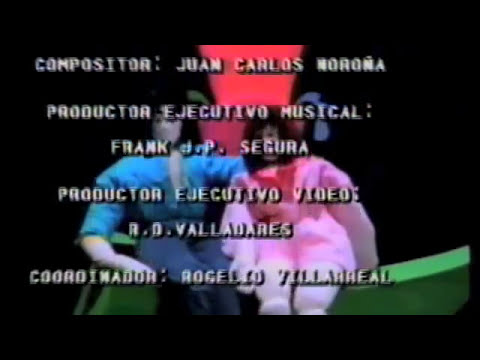 Tatiana and Johnny - Cuando Estemos Juntos (Mexico)
