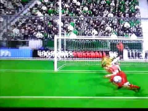 Zlatan Ibrahimovic Style Fifa 2014