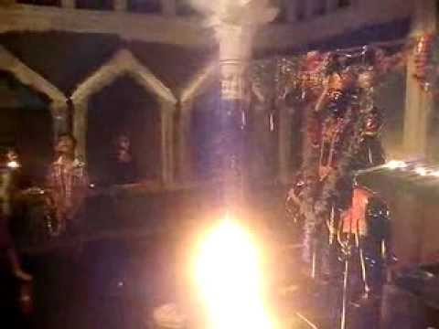 Shri Shani Dev Ji Aarti Video Part 3 Shani Sewa Samiti Naini...