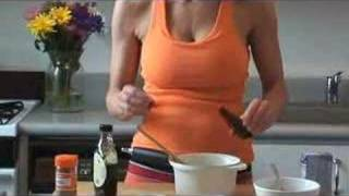 Bethenny Frankel Healthy Brown Rice Breakfast Recipe
