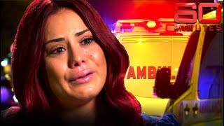 Jessica Silva killed her abusive partner to protect her family | 60 Minutes Australia