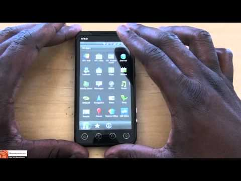 HTC EVO 3D Review| Booredatwork