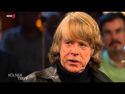 Download Helge Schneider beim Kölner Treff 04.12.2015 Mp4 baru