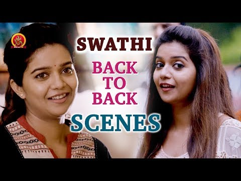 Colors Swathi Back To Back Scenes - 2018 Telugu Movie Scenes - Bhavani HD Movies