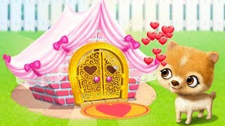 Sweet Baby Girl Cleanup 5 - Play Messy House Makeover - Fun Cleaning Games For Girls By TutoTOONS