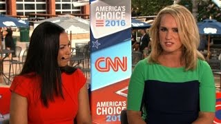 CNN commentators spar over Freddie Gray case