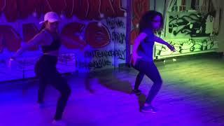 Rock Your Body - Choreography by @deeglazer