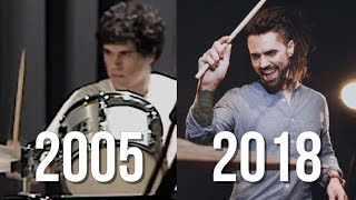 13 Years of Drum Progress