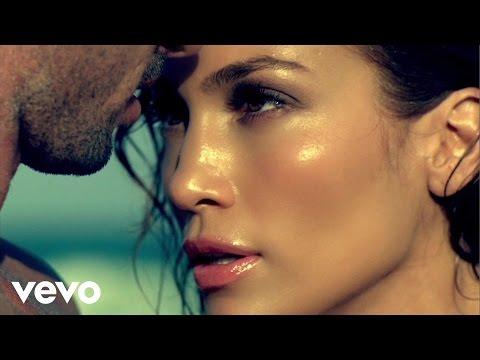 Jennifer Lopez -I'm Into You