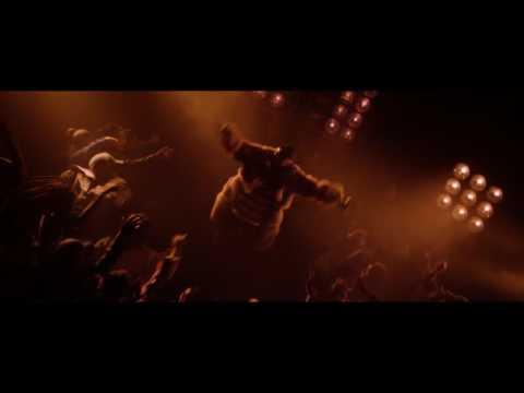 Riky Rick - SIDLUKOTINI (Official Music Video)