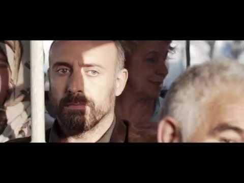 İstanbul Kırmızısı - Aşk (3 Mart'ta Sinemalarda)