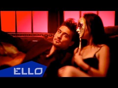 Смотреть клип Дима Билан - Слепая любовь