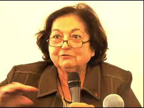 French anthropologist, ethonologue, and feminist Françoise Héritier died at 84