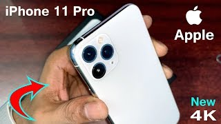 New* iPhone 11 Pro Unboxing! 2019 [4K]