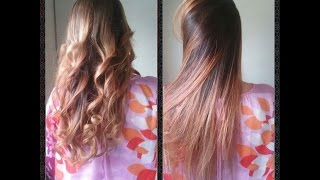 MECHAS CALIFORNIANAS FACILES Y RAPIDAS