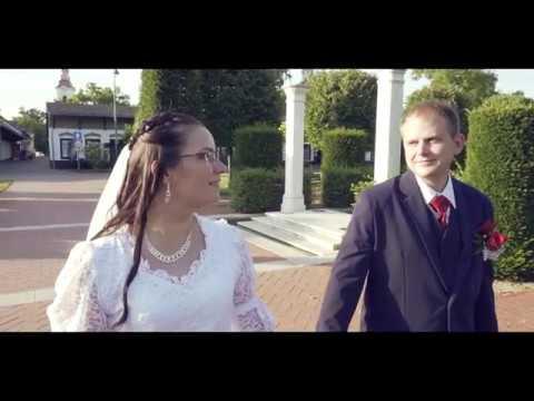 Dalma&Attila Esküvőnk
