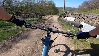 Whyte SC-120 'big day out' live ride review