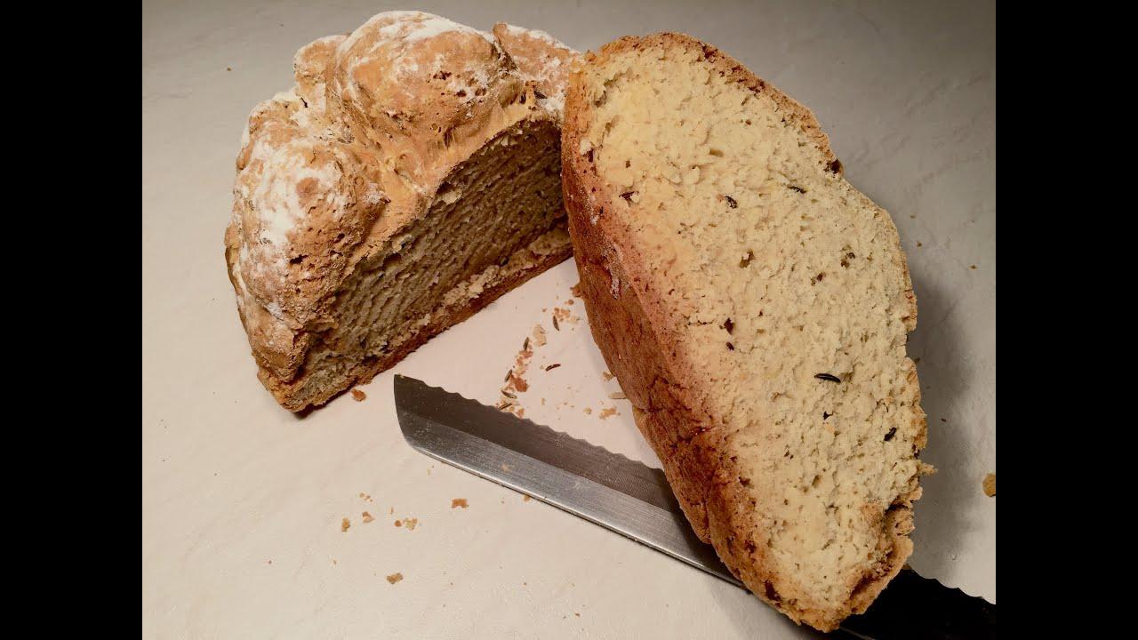 Приготовление хлеба без дрожжей в домашних условиях 768