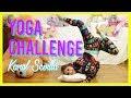 Karol Sevilla I Yoga Challenge I #YogaChallengeKS MP3