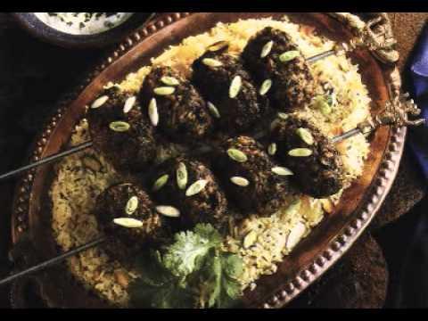 Kebab a la Oriental - (Carnes) - recetas de cocina facil