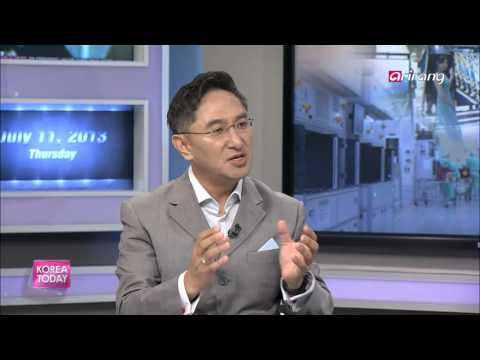Korea Today - Outlook on Samsung Electronics 삼성전자 최대 실적, 그 평가는?