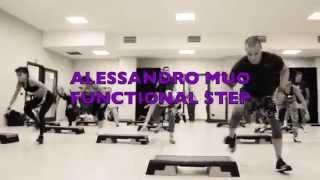 Alessandro Muo      Functional Step