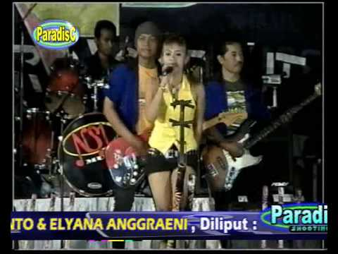 Rgs-super Rock Dangdut-jombang, Yang - Fera Vernanda video