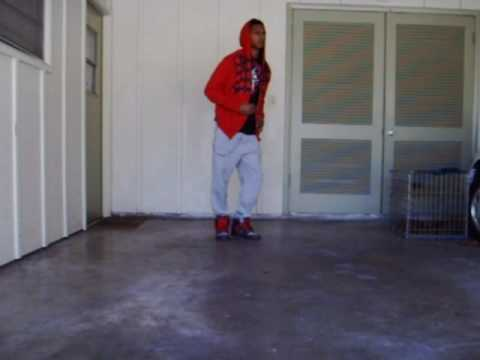 Speedin By Omarion Freestyle Dance video
