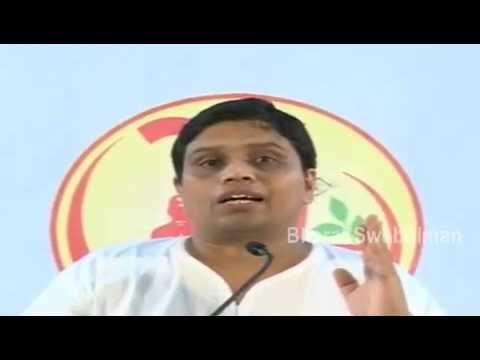 Acharya Balkrishan Ji Addressing Yog Shivir 2014 - Patanjali Yogpeeth - Part 5