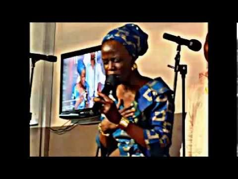 Oro Oluwa By Shola Allyson video