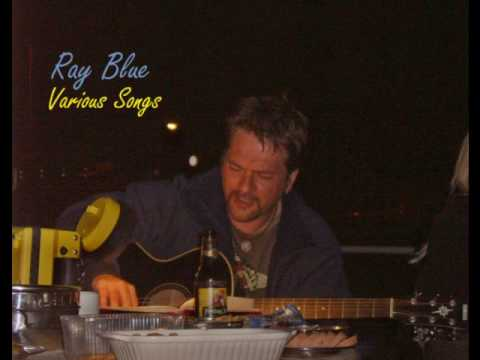 Ray Blue - Verlegen