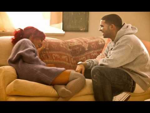 Rihanna - What&#039;s My Name Ft. Drake (Official Music Video) HD