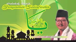 download lagu Benyamin Salafudin Ya Arhamar Rahimin gratis