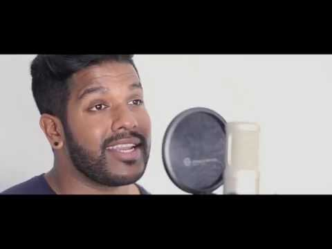 Mel Isaiyae X Then Merku - Mr. Romeo   Karuthamma (a.r Rahman Special) Cover By Piri Musiq video