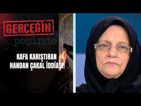 Gerçeğin Peşinde | 161. Bölüm | Kafa karıştıran Handan Çakal iddiası!