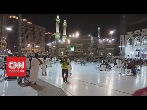 Gambar info haji arab saudi