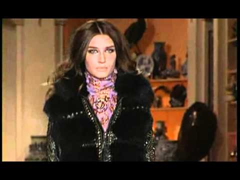 Roberto Cavalli Fall 2005 Fashion Show (full)