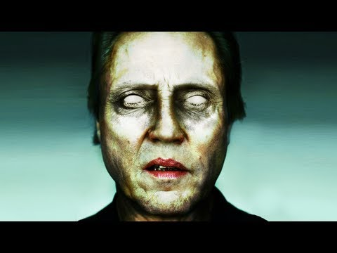 Thumbnail of video The Walken Dead